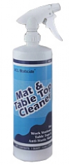 3471 ACL Staticide ESD Mat Cleaner - 3.8 Litres x 4 per case