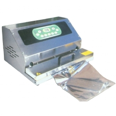 3766 Iteco Professional Vacuum Bag Sealers with external aspiration