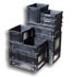 2762 Iteco Euroformat Stackable Boxes